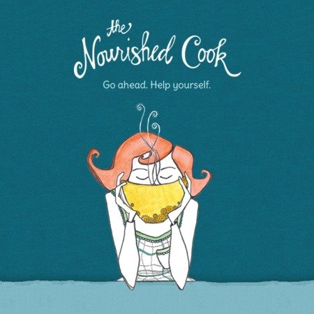 The nourished cook: go ahead trust yourself